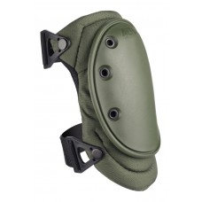AltaFLEX™ FLEXIBLE CAP Tactical Knee Pads - OD GREEN