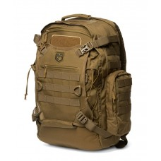 Cannae Phalanx Full Size Duty Pack with Helmet Carry COYOTE