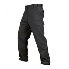 Condor 608 Tactical Pants - Ripstock BLACK