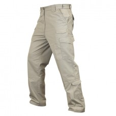 Condor 608 Tactical Pants - Ripstock KHAKI