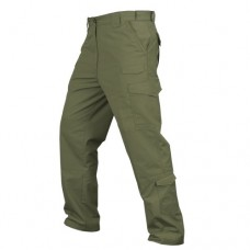 Condor 608 Tactical Pants - Ripstock OD GREEN