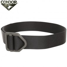 Condor Instructor Belt BLACK