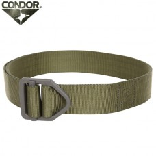 Condor Instructor Belt OD GREEN