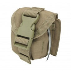 Condor Single Frag Grenade Pouch TAN