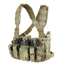 Condor Recon Chest Rig MULTICAM