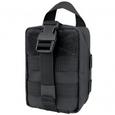 Condor Rip Away EMT Lite - BLACK