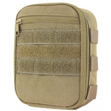 Condor Sidekick Pouch - TAN