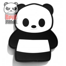 Epik Panda Bday Suit Patch
