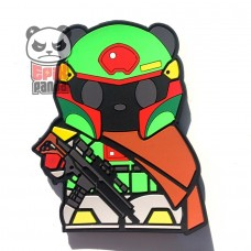 Epik Panda PMC Panda Patch