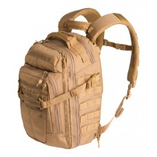 First Tactical Specialist Half Day Backpack COYOTE