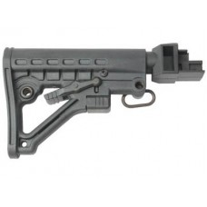 Generation 3 AR Buttstock