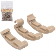 Larue Tactical Index Clips TAN
