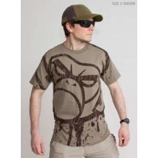 MSM Splatter T-Shirt