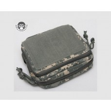 MSM Stealth Utility Admin Pouch
