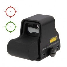 Micro-Processor Control Red/Green Dot 556 Graphic Sight