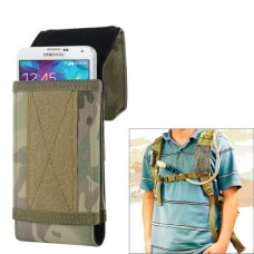 iphone 6+/Note Pouch MULTICAM