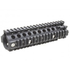 "Replica Daniel Defense MK18 7.5"" Aluminum Alloy Hand-Guard Rail"