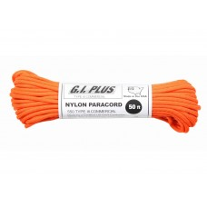 Rothco Paracord 100' SAFETY ORANGE