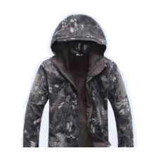 Shark Skin Soft Shell Jacket KRYPTEK TYPHON