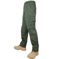 Tru Spec 24-7 AF Tactical Pants Ripstop OD GREEN