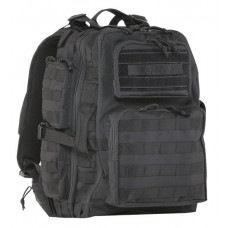 Tru Spec Tour Of Duty Gunny Backpack BLACK