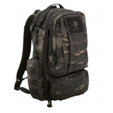 Tru Spec Circadian Backpack MULTICAM BLACK