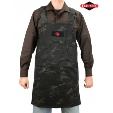 Tru Spec Tactical Apron MULTICAM BLACK