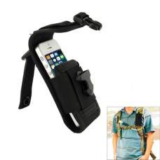 iPhone 4/5 Holster BLACK