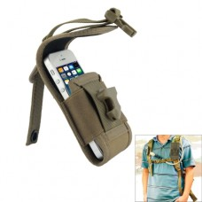 iPhone 4/5 Holster TAN